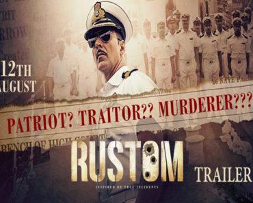 #rustom trailer