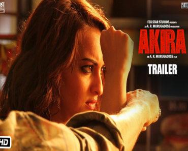 #akira trailer