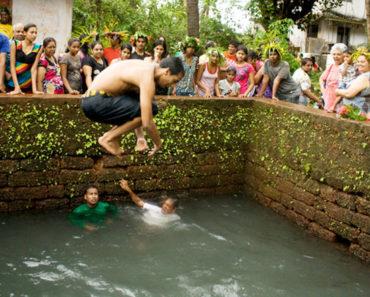 Goa in Monsoon, feasts