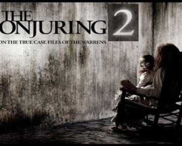 #the conjuring 2